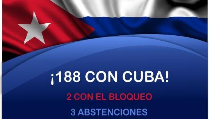118 with Cuba